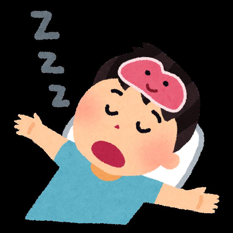 寝ても疲れが取れない原因パートⅡ