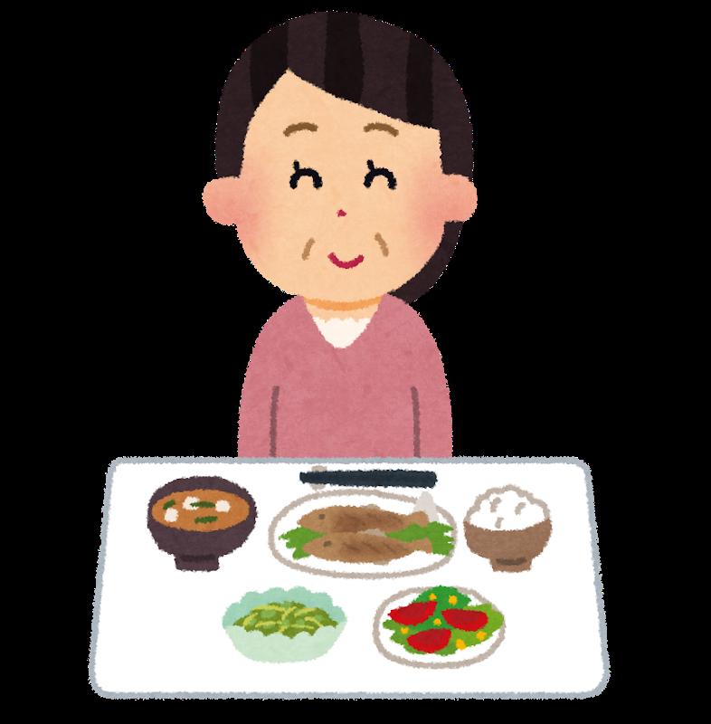 糖尿病と食事制限